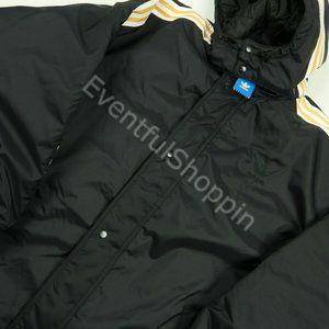 Adidas Originals SST Stadium Jacket 2XL